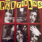 PARTISANS, THE - The Partisans LP (NEW) (P)