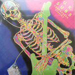 UK SUBS, THE - Endangered Species LP (NEW) (P)