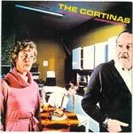 "CORTINAS, THE - Defiant Pose 7"" + P/S (EX/EX) (P)"
