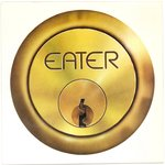 "EATER - Lock It Up 7"" + P/S (EX/EX) (P)"