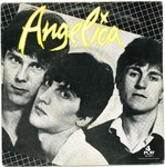 "FAVOURITES, THE - Angelica - 7"" + P/S (VG+/VG+) (M)"