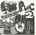 "P.V.C. 2 - Put You In The Picture 7"" + P/S (EX/EX) (P)"