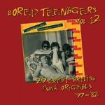 V/A - Bored Teenagers Vol 12 CD (NEW)