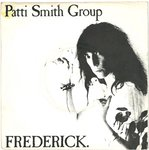"SMITH GROUP, PATTI - Frederick 7"" + P/S (VG+/VG+) (P)"