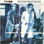 "STYLE COUNCIL, THE - Cafe Bleu EP 7"" + P/S (VG+/EX) (M)"
