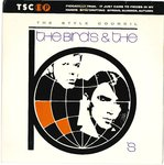 "STYLE COUNCIL, THE - The Bird's & The B's EP - 7"" + P/S (EX/EX) (M)"