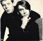 "STYLE COUNCIL, THE - Come To Milton Keynes - 7"" + P/S (EX/EX) (M)"