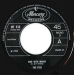 "EYES, THE - Man With Money - 7"" (NEW) (M)"