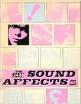 JAM, THE - Sound Affects - SONGBOOK (EX) (G.B)