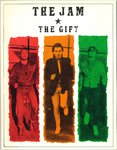 JAM, THE - The Gift - SONGBOOK (EX) (G.B)