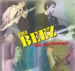 BEEZ, THE - Do The Suicide LP (VG+/EX-) (P)