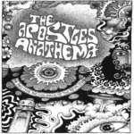"APOSTLES, THE / ANATHEMA - Fight Back EP 12"" + P/S (NEW) (P)"