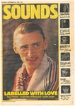 SOUNDS - 24th September 1983 (VG) (D3)