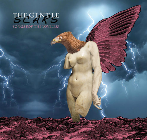 GENTLE SCARS, THE - Songs for the loveless CD (NEW)