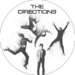 "DIRECTIONS, THE - Three Bands Tonite (PICTURE DISC) 7"" (NEW) (M)"