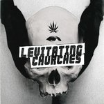 "LEVITATING CHURCHES - Losing My Mind (WHITE VINYL) 7"" + P/S (NEW) (M)"