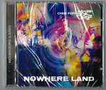 CHORDS UK, THE - Nowhere Land CD (NEW) (M)