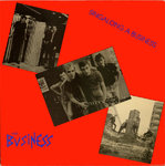 BUSINESS, THE -  Singalong A Business LP (VG-/POOR) (P)