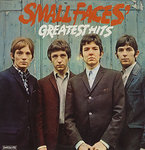 SMALL FACES, THE - Greatest Hits LP (EX/VG) (M)