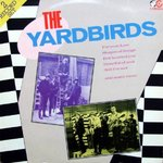YARDBIRDS, THE - The Yardbirds DOUBLE LP (EX/EX/EX) (M)
