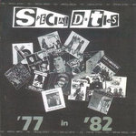 SPECIAL DUTIES - '77 In '82 LP (EX/EX) (P)