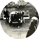 "AMBER SQUAD, THE - (I Can't) Put My Finger On You EP (PICTURE DISC) 7"" (NEW) (M)"