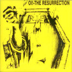 V/A - Oi! The Resurection LP (EX-/EX) (P)