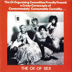 V/A - The Oi! Of Sex LP (EX/VG+) (P)