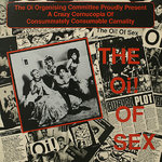 V/A - The Oi! Of Sex LP (EX/EX) (P)