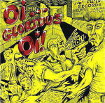 V/A - Oi! Glorious Oi! LP (EX/EX) (P)