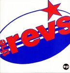 "REVS, THE - The Revs EP 12"" + P/S (EX/EX) (M)"