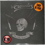 "ESQUIZITOS, LOS - Por Favor Cal Mantes 7"" + PS (NEW) (M)"