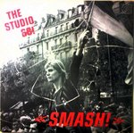 "STUDIO 68!, THE - Smash EP 12"" + P/S (EX/EX) (M)"