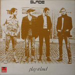 SLADE - Play It Loud LP (EX/VG+) (P)