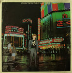 PUBLIC IMAGE LIMITED - Live In Tokyo - DLP (VG/EX) (P)