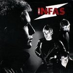 INFAS, THE - Sound and Fury - LP (VG+/EX-) (P)
