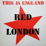 RED LONDON - This Is England - LP (EX/VG+) (P)