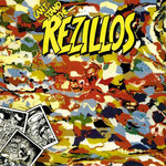REZILLOS, THE - Can't Stand The... - LP (EX/VG+) (P)