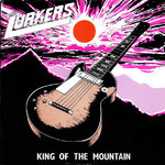 LURKERS, THE - King Of The Mountain - LP (EX/EX) (P)