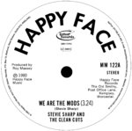 STEVIE SHARP AND THE CLEAN CUTS - We Are The Mod DOWNLOAD