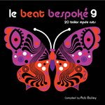 V/A - Le Beat Bespoke #9 - The New Untouchables Presents.... CD (NEW)