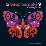 V/A - Le Beat Bespoke #9 - The New Untouchables Presents.... LP (NEW)