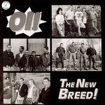V/A - Oi! The New Breed Vol. 1 LP (EX/EX) (P)