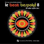 V/A - Le Beat Bespoke #8 - The New Untouchables Presents.... LP (VG+/NEW)
