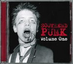 V/A - Southend Punk #1 CD (NEW) (P)