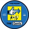 "GENTS, THE - The Faker (PICTURE DISC) 7"" (NEW) <<< PLEASE READ BELOW >>>"
