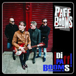 PAFF BOOMS - Di Paff Booms LP (NEW) (M)