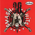 TRASHWOMEN, THE - 38 Smash Hits CD (NEW) (M)