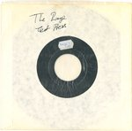 "RAGE, THE - Looking For You (TEST PRESSING) 7"" (-/EX) (M)"
