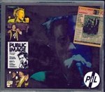 PUBLIC IMAGE LIMITED - Never Mind The Public Image, Here's The ... TRIPPLE CD (NEW) (P)